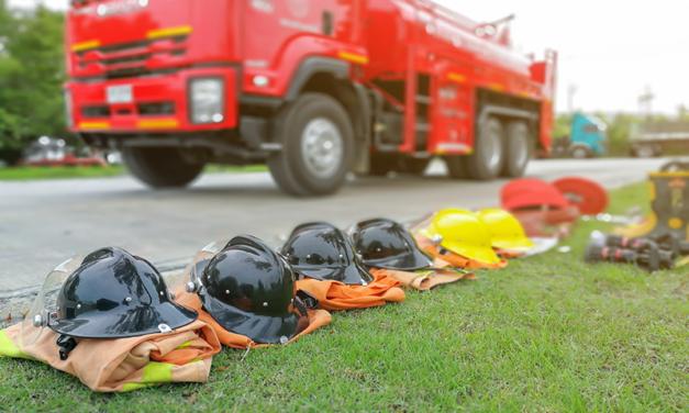 Din 2020, si fetele pot da admitere la scoala de pompieri