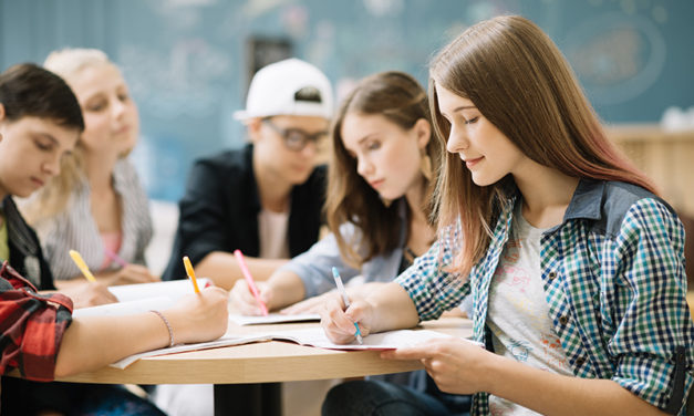 Ministerul Educatiei a publicat ierarhia absolventilor claselor a VIII-a