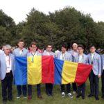 Elevii romani au venit cu 6 medalii de la Olimpiada Internationala de Matematica