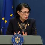 PM Viorica Dancila fires Education Minister Ecaterina Andronescu!