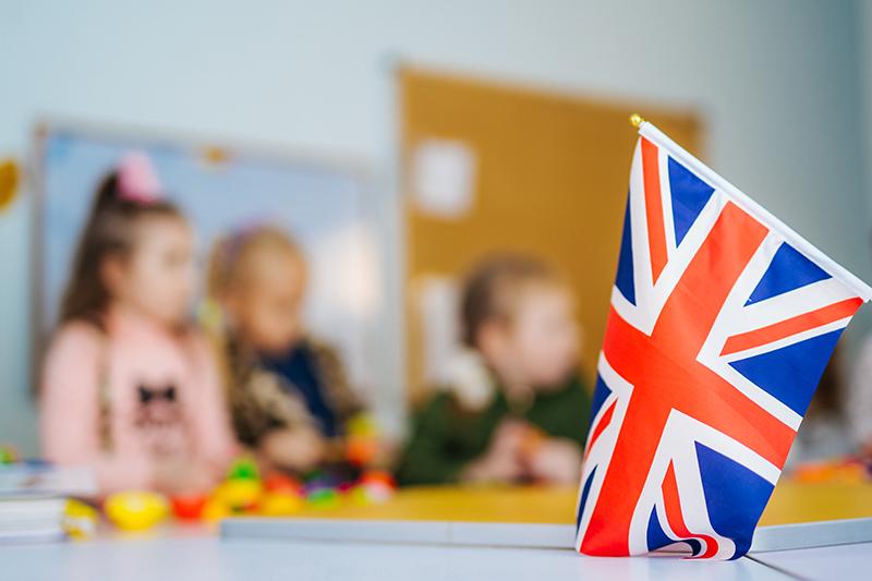 Ateliere gratuite de conversatie in engleza,  la BritTeen Open Day