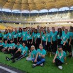 FRF cauta voluntari pentru EURO 2020