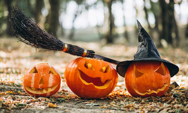 Halloween – faBOOlous marketing!