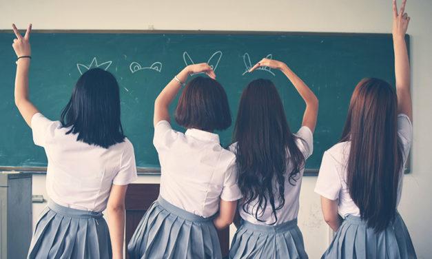 Elevii vin cu propuneri pentru programul de guvernare 2019 – 2020