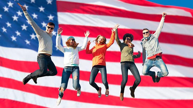 Cine vine sa studieze in SUA si unde merg americanii sa invete?