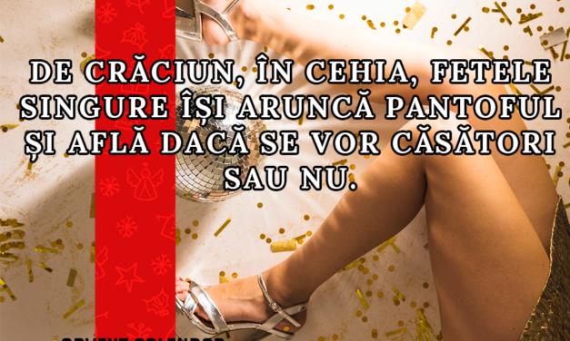 Edu-news.ro Advent Calendar – It's something elves! (11 Decembrie)
