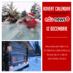 Edu-news.ro Advent Calendar – It's something elves! (12 Decembrie)
