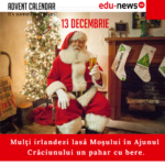 Edu-news.ro Advent Calendar – It's something elves! (13 Decembrie)