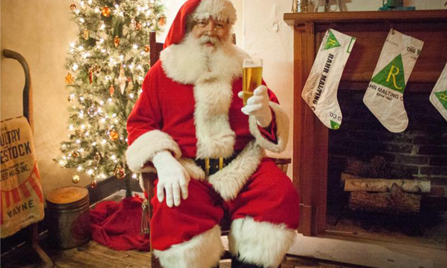 Edu-news.ro Advent Calendar – It's something elves! (13 Decembrie)