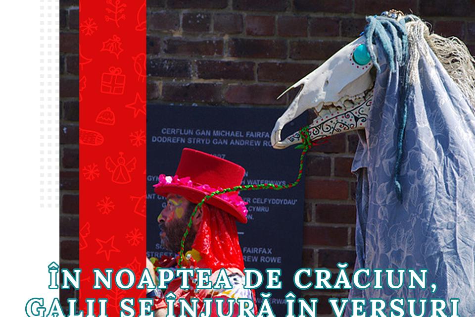 Edu-news.ro Advent Calendar – It's something elves! (14 Decembrie)