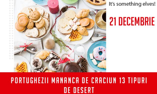 Edu-news.ro Advent Calendar – It's something elves! (21 Decembrie)