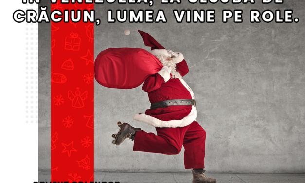 Edu-news.ro Advent Calendar – It's something elves! (6 Decembrie)