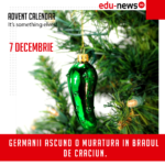 Edu-news.ro Advent Calendar – It's something elves! (7 Decembrie)