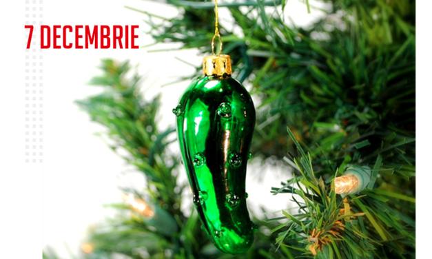Edu-news.ro Advent Calendar – It's something elves! (7 Decembrie)