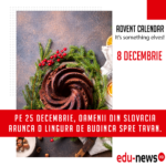 Edu-news.ro Advent Calendar – It's something elves! (8 Decembrie)