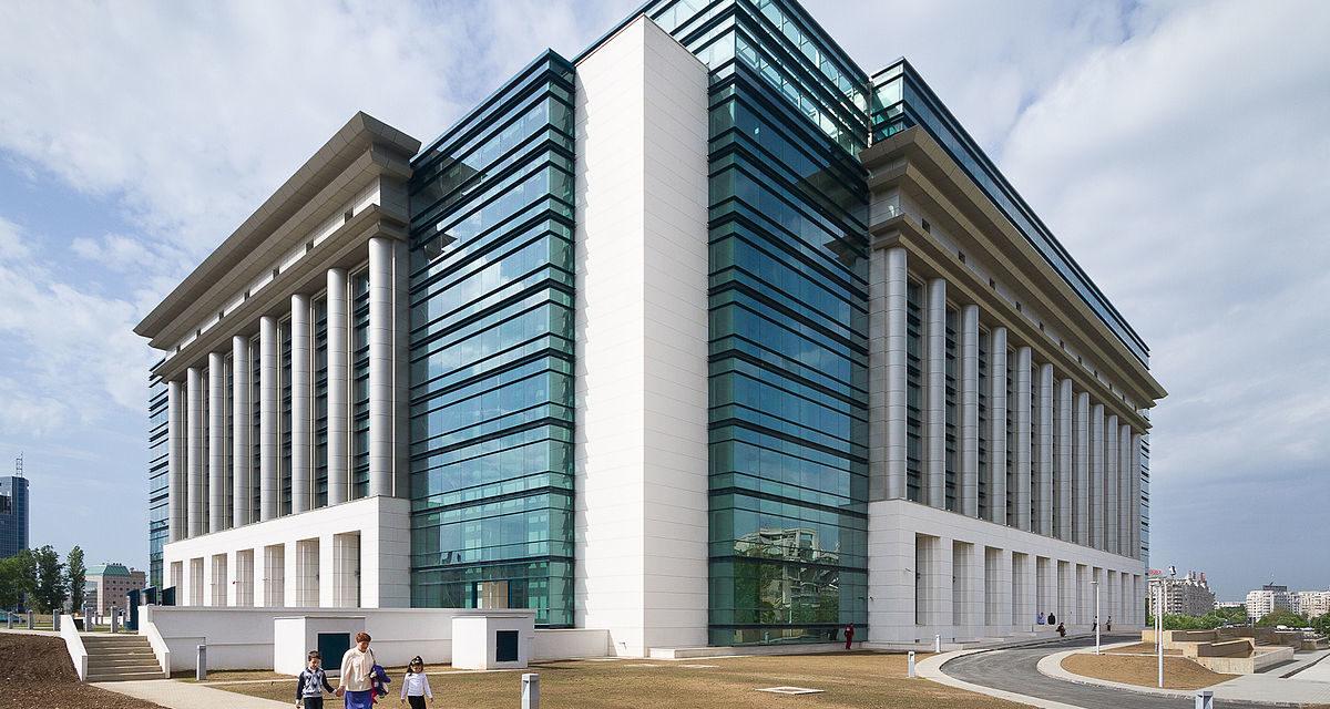Ministerul Culturii verifica legalitatea petrecerii de Revelion de la Biblioteca Nationala