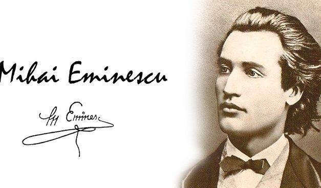 Ziua Culturii Nationale, la 170 de ani de la nasterea lui Mihai Eminescu