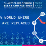 Shakespeare School Essay Competition revine in forta in acest an!