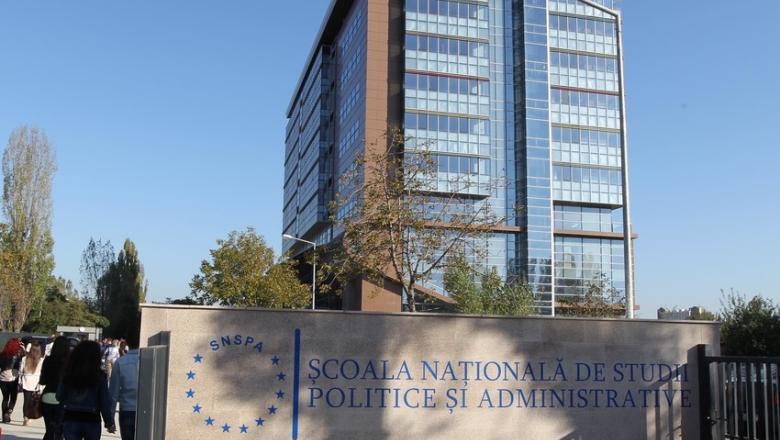 SNSPA isi suspenda toate activitatile pana pe 13 martie