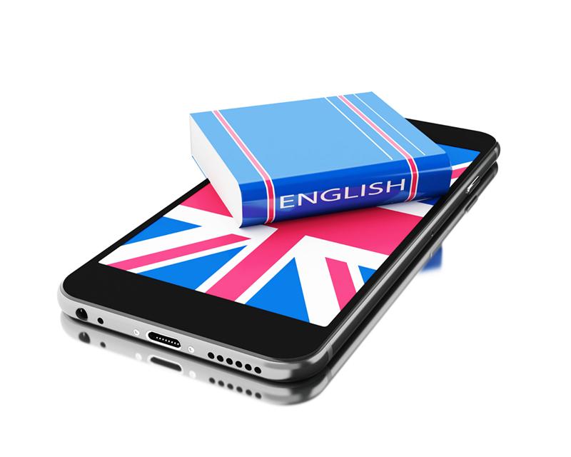 Cele mai bune aplicatii de exersat limba engleza