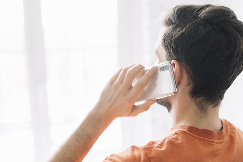 In contextul coronavirusului, studentii  UBB au parte de consiliere psihologica prin telefon