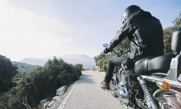 """Motociclistii din Bucuresti lanseaza campania """"Martie – Luna sigurantei pe doua roti"""""""