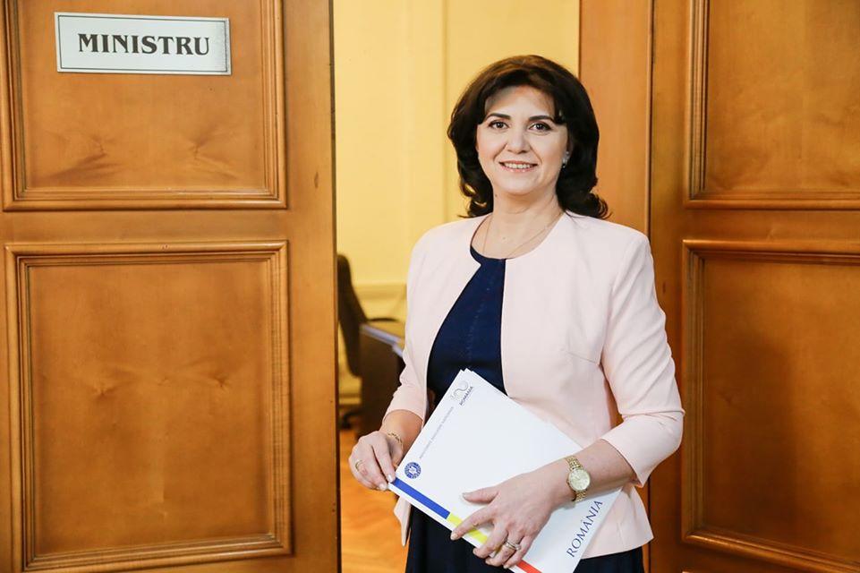 Ministerul Educatiei anunta ca nu ingheata anul scolar 2019-2020
