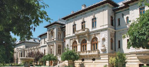Muzeul National Cotroceni ofera acces gratuit la publicatii de arta si istorie