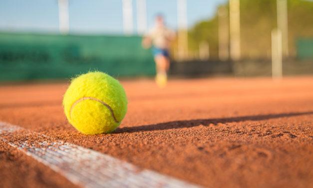 Studentii USAMV Iasi vor avea cea mai moderna sala de tenis din Moldova