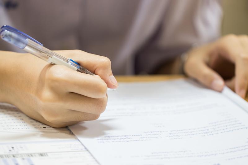 Ministerul Educatiei a publicat primele teste de antrenament pentru examenele nationale