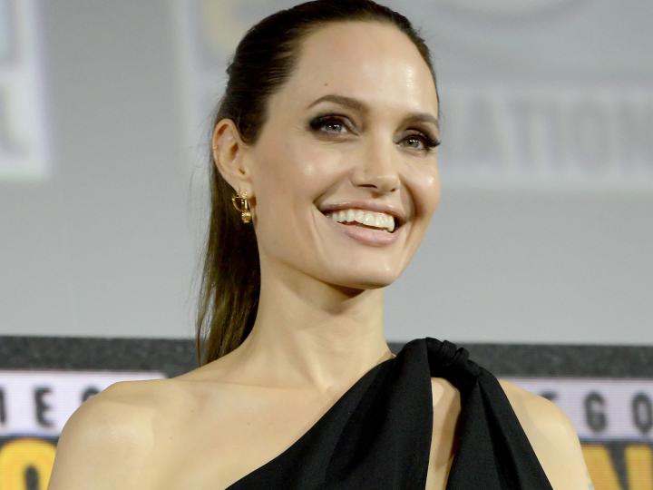 BBC si Angelina Jolie vor realiza continut online pentru copii pe tema COVID-19