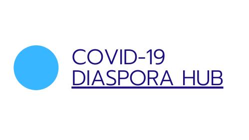 Romanii din afara tarii afectati de coronavirus pot cere ajutor pe diasporahub.ro