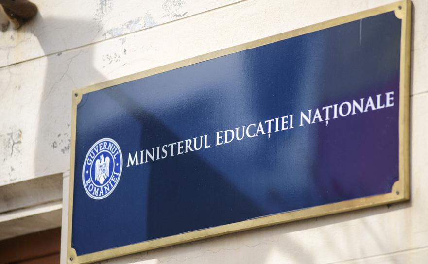 Au fost aprobate noile programe pentru Evaluare Nationala si BAC
