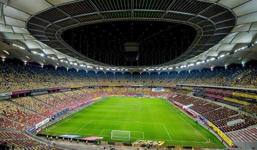 Examenul de admitere la UMF ar putea fi organizat pe Arena Nationala