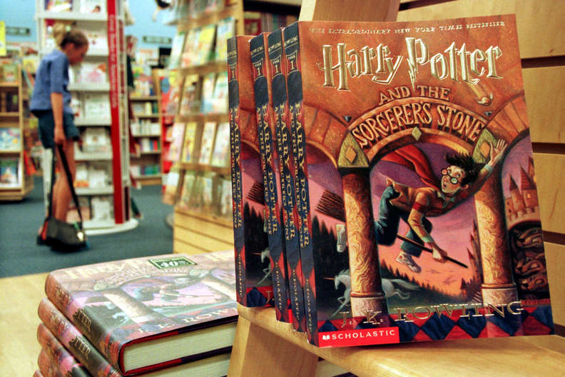"David Beckham, printre cititorii unei versiuni audio a primului volum ""Harry Potter"""