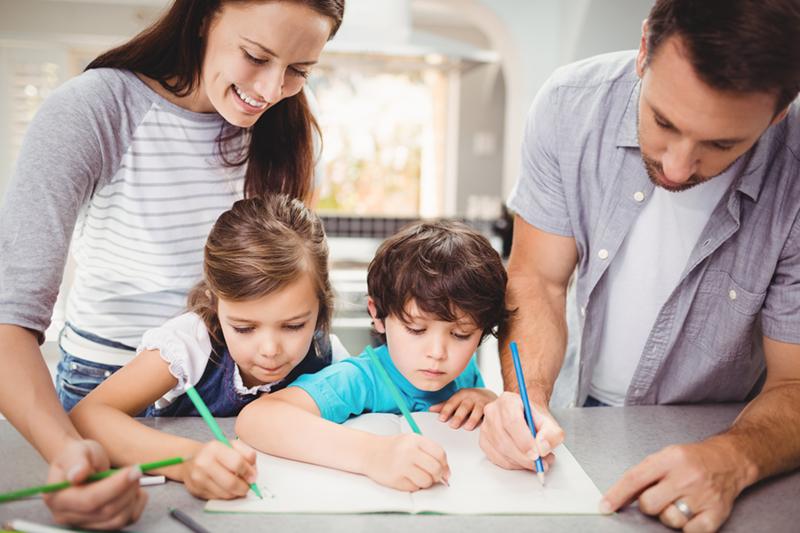 Parintii isi pot lua zile libere pana la incheierea anului scolar