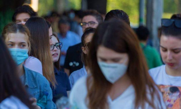 Caz unic in ultimii 18 ani: Elev cu media 10 la sesiunea de toamna a BAC-ului
