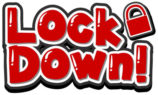 """""""Lockdown"""", desemnat cuvantul anului de dictionarul Collins"""